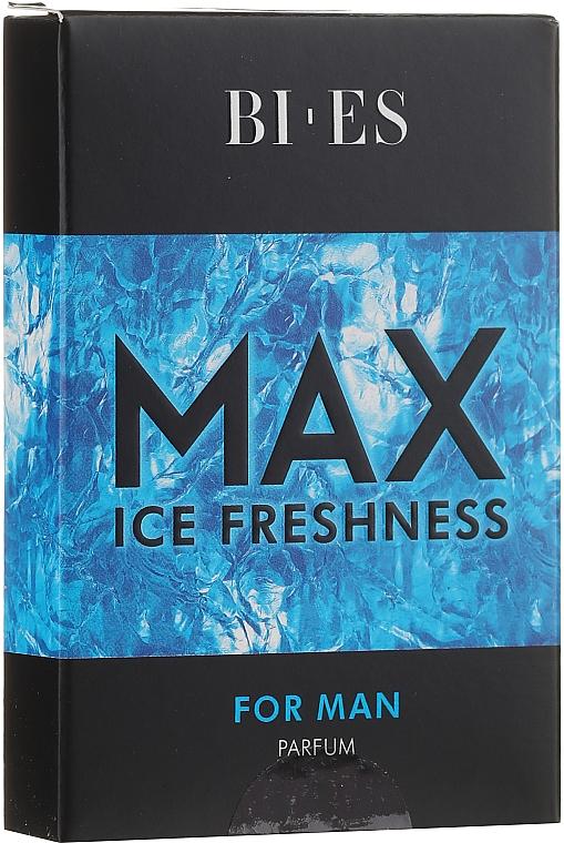 Bi-es Max Ice Freshness Parfum - Perfume (mini)