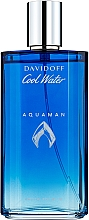 Perfumería y cosmética Davidoff Cool Water Aquaman Collector Edition - Eau de toilette