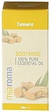 Perfumería y cosmética Aceite esencial de cúrcuma 100% puro - Holland & Barrett Miaroma Turmeric Pure Essential Oil