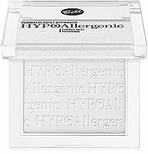 Perfumería y cosmética Polvo fijador de maquillaje hipoalergénico - Bell HypoAllergenic Fixing Mat Powder