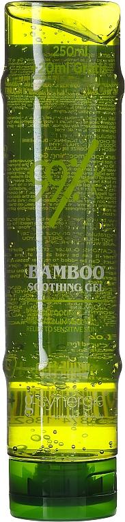 Gel corporal de bambú - G-Synergie 99 % Banboo Soothing Gel