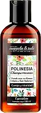 Perfumería y cosmética Champú con queratina colágeno y ácido hialurónico - Nuggela & Sule Polynesia-Keratin Premium Shampoo