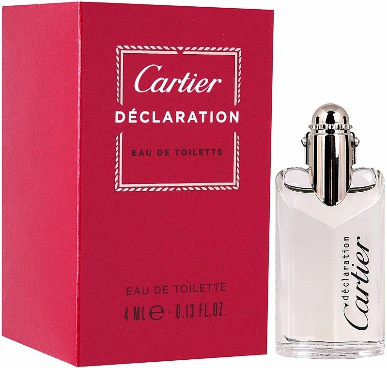Cartier Declaration - Eau de toilette (mini)  — imagen N1