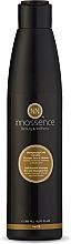 Perfumería y cosmética Champú anticaída de cabello con queratina y polvo de oro - Innossence Innor Gold Keratin Hair Shampoo