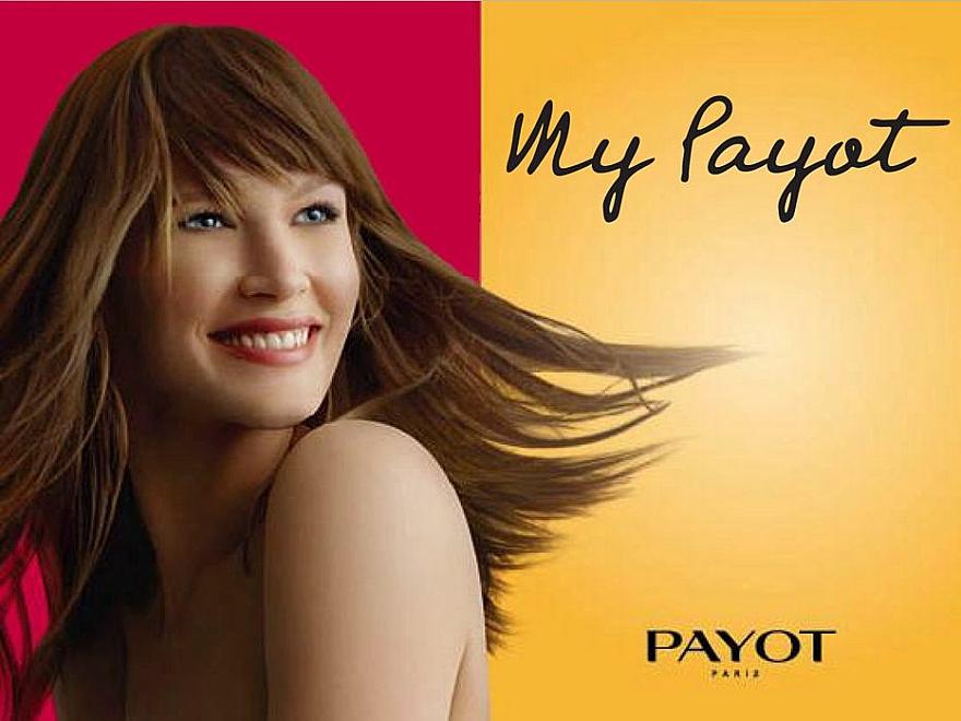 Crema facial con extracto de bayas de goji, acai y vitamina B5 - Payot My Payot Jour — imagen N5