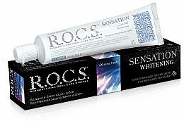 Perfumería y cosmética Pasta dental blanqueadora - R.O.C.S.