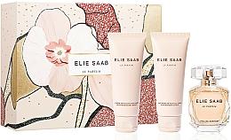 Perfumería y cosmética Elie Saab Le Parfum - Set (eau de parfum/50ml + loción corporal/75ml + crema de ducha/75ml)