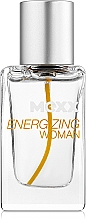 Perfumería y cosmética Mexx Energizing Woman - Eau de toilette
