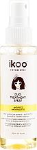 Perfumería y cosmética Spray nutritivo para cabello rebelde - Ikoo Infusions Duo Treatment Spray Anti Frizz