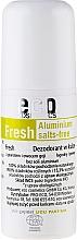 Desodorante roll-on con extracto de granada y bayas de goji - Eco Cosmetics — imagen N1