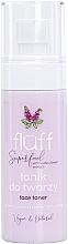 Perfumería y cosmética Tónico facial antienvejecimiento con extracto de arrurruz japonés - Fluff Superfood Face Toner Anti-Aging With Kudzu Flower Extract