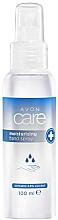 Perfumería y cosmética Spray de manos antibacteriano e hidratante - Avon Care