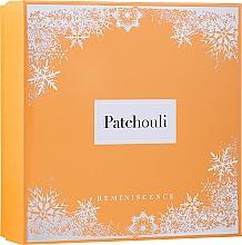 Perfumería y cosmética Reminiscence Patchouli - Set (edt/100ml + loción corporal/75ml)