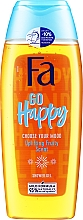 Perfumería y cosmética Gel de ducha con aroma frutal - Fa Go Happy Shower Gel
