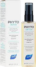 Perfumería y cosmética Spray refrescante antipolución - Phyto Detox Rehab Mist