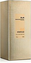 Perfumería y cosmética Mancera Voyage en Arabie Gold Intensive Aoud - Eau de parfum