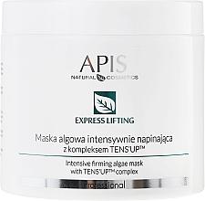 Perfumería y cosmética Mascarilla reafirmante de algas con complejo TENS'UP™ - APIS Professional Express Lifting Algid Mask