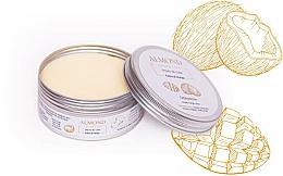 Perfumería y cosmética Manteca corporal, coco y mango - Almond Cosmetics Coconut & Mango Body Butter