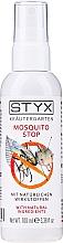 Perfumería y cosmética Spray repelente antimosquitos con aloe vera - Styx Naturcosmetic