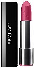 Perfumería y cosmética Barra de labios con vitamina E - Semilac Classy Lips Lipstick