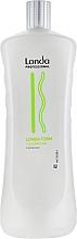 Perfumería y cosmética Loción voluminizadora y brillo para cabello teñido - Londa Professional Londa Form Coloured Hair Forming Lotion