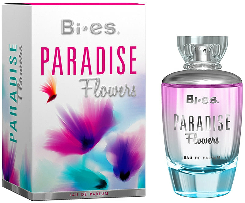 Bi-es Paradise Flowers - Eau de parfum (mini)
