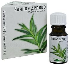 Perfumería y cosmética Aceite esencial de árbol de té - Medikomed
