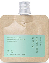 Perfumería y cosmética Crema facial con guaiazuleno y extracto de centella asiática - Toun28 Trouble Care For Dehydrated Oily Skin