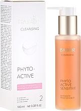 Perfumería y cosmética Extracto vegetal calmante para pieles sensibles - Babor Cleansing Phytoactive Sensitive