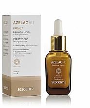 Perfumería y cosmética Sérum facial despigmentante con ácido azelaico liposomado - SesDerma Laboratories Azelac Ru Liposomal Serum