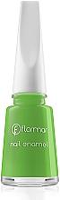 Perfumería y cosmética Esmalte de uñas - Flormar Nail Enamel
