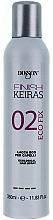 Perfumería y cosmética Laca ecológica antihumedad sin gas, fijación extra fuerte - Dikson Finish Keiras Mousse Ecological Hair Spray 02