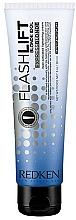 Perfumería y cosmética Crema para aclarado exprés de cabello hasta 6 tonos - Redken Flash Lift Express Blonde