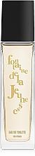 Perfumería y cosmética Vittorio Bellucci Fontaine de la Jeunesse - Eau de toilette