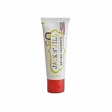 Perfumería y cosmética Pasta dental infantil con extracto de caléndula, sabor a fresa - Jack N' Jill
