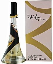 Perfumería y cosmética Rihanna Reb'l Fleur - Eau de parfum spray