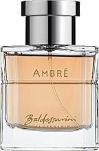 Perfumería y cosmética Baldessarini Ambre - Eau de toilette spray
