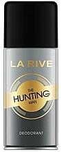 Perfumería y cosmética Desodorante - La Rive The Hunting Man