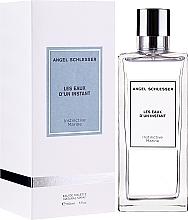 Perfumería y cosmética Angel Schlesser Les Eaux d'un Instant Instinctive Marine - Eau de toilette