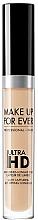 Perfumería y cosmética Corrector facial - Make Up For Ever Ultra HD Light Capturing Self-Setting Concealer