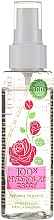 Perfumería y cosmética Hidrolato natural de rosas - Lirene Rose Hydrolate