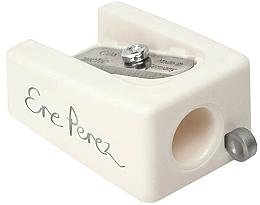 Perfumería y cosmética Sacapuntas de acero al carbono para puntas redondas ultra afiladas, eco - Ere Perez Eco Sharpener