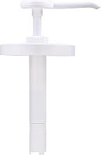 Perfumería y cosmética Dosificador, blanca, 15mm - La Biosthetique