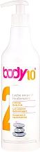 Perfumería y cosmética Leche corporal con aceite de rosa moschata - Diet Esthetic Body 10 Firming Body Milk 2
