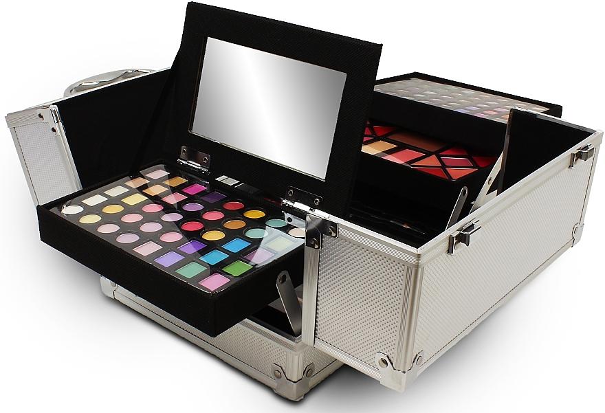 Maletín de maquillaje (20,5cm/26cm/12,6cm) - Makeup Trading Set My Treasure Case — imagen N1