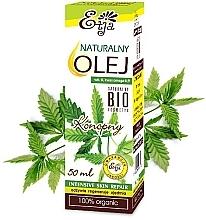 Perfumería y cosmética Aceite natural de semilla de cáñamo 100% orgánico - Etja Natural Oil