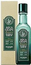 Perfumería y cosmética Sérum facial con uva de mar y agua marina - SkinFood Aqua Grape Bounce Bubble Serum