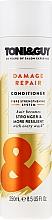 Perfumería y cosmética Acondicionador reparador de cabello - Toni & Guy Nourish Conditioner For Damaged Hair