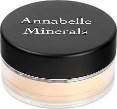 Perfumería y cosmética Polvo facial suelto mineral - Annabelle Minerals Powder (mini)