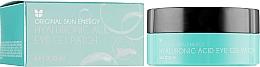 Perfumería y cosmética Parches para contorno de ojos con ácido hialurónico - Mizon Hyaluronic Acid Eye Gel Patch